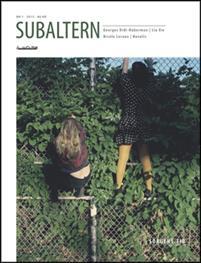 Subaltern 1 (2015)